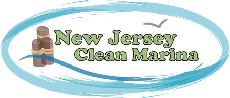 New Jersey Clean Marina Logo