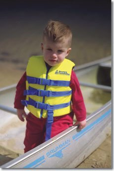 BoatUS Foundation: Life Jacket Loaner Program