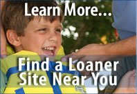 Find a Lifejacket Loaner Site