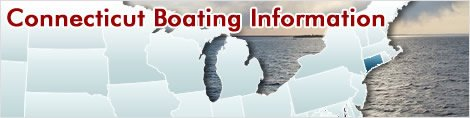 Connecticut Boating Information