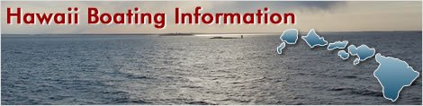 Hawaii Boating Information