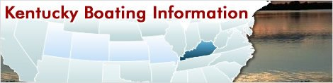 Kentucky Boating Information