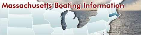 Massachusetts Boating Information