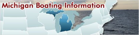 Michigan Boating Information