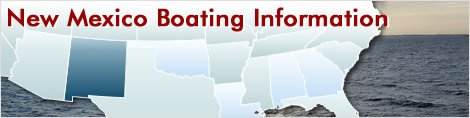 New Mexico Boating Information