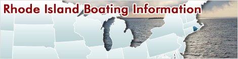Rhode Island Boating Information