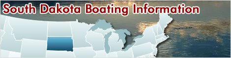 South Dakota Boating Information