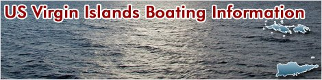 US Virgin Islands Boating Information