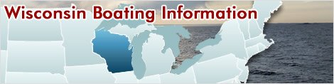 Wisconsin Boating Information