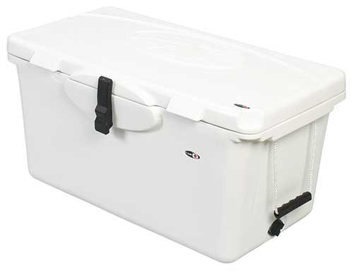 Photo of a Moeller Ice Station Zero cooler