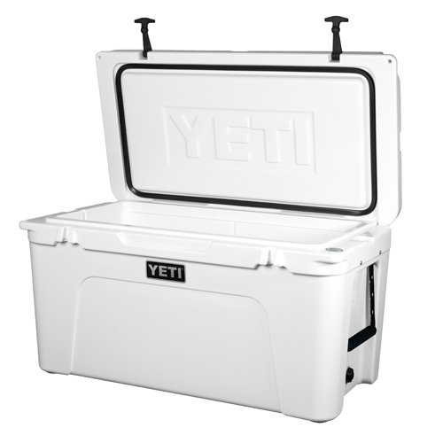Photo of YETI Tundra 75 cooler