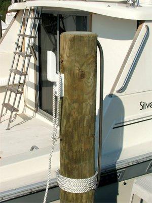 Boat Line Tips - BoatUS Magazine