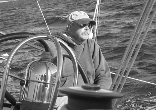 Blue Politics, Blues Songs, And Sailing The Ocean Blue - BoatUS ...