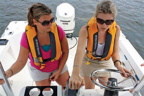 Alcohol And Boat Engines: Is There Another Way - BoatUS Magazine