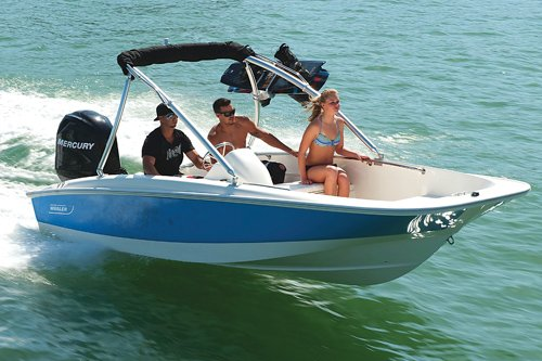 Photo of Boston Whaler 170 Super Sport
