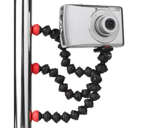 Photo of GorillaPod
