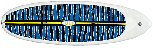 Photo of ULI Board Inflatable Surfboards