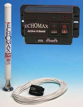 Photo of the Ocean Equipment Echomax