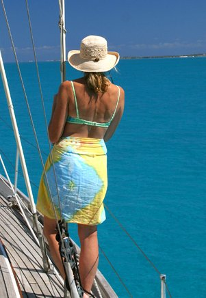 Taking A Boat To The Bahamas - BoatUS Magazine