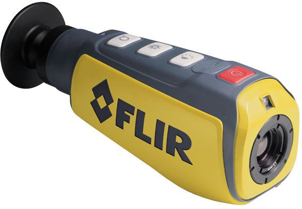 Photo of FLIR First Mate MS 24