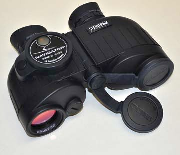 Photo of Steiner Navigator binoculars