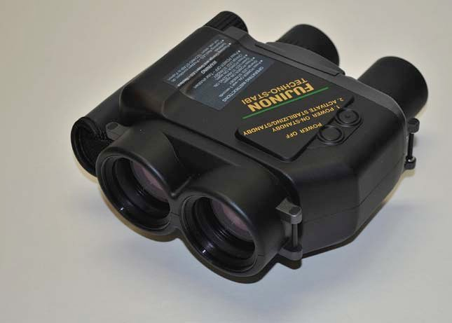 Photo of Fujinon 14x40 Techno-Stabi binoculars