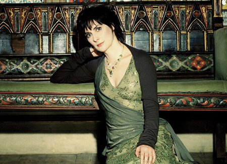 Photo of Enya
