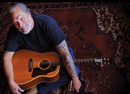 Photo of Jorma Kaukonen