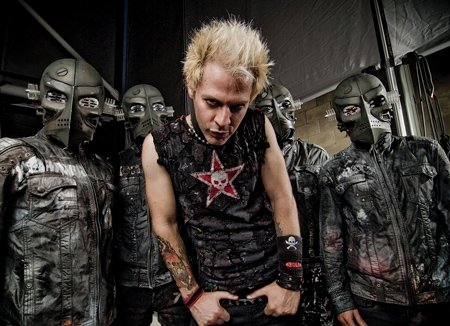 Photo of Powerman 5000