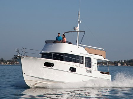 Photo of Beneteau Swift Trawler 44