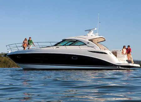 Photo of Sea Ray Sundancer 410