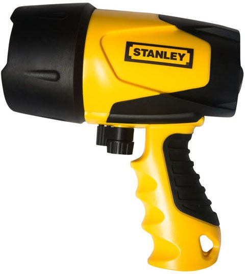 Stanley 5 Watt Led Rechargeable Spotlight: Boat Waterproof Products