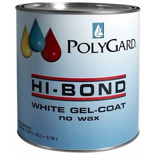 Photo of PolyGard Gelcoat Scratch Repair