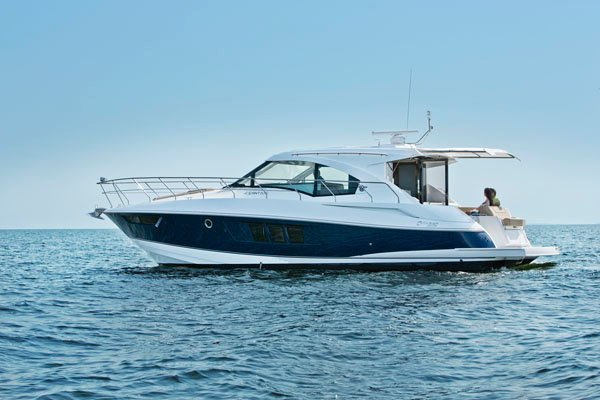 Photo of Cruisers Cantius 45