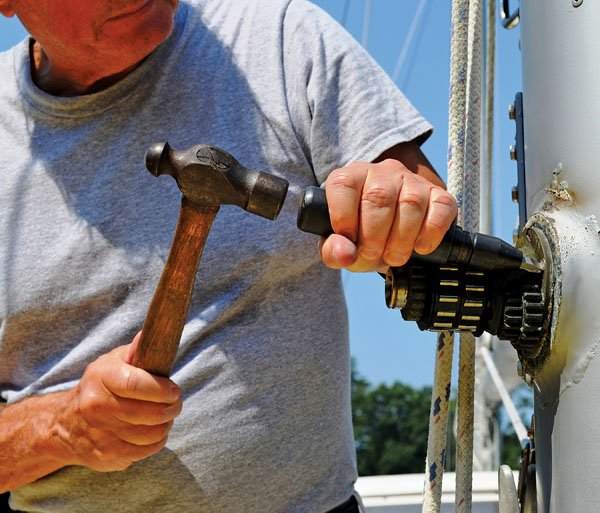 Removing Stripped or Frozen Bolts and Screws - BoatUS Magazine