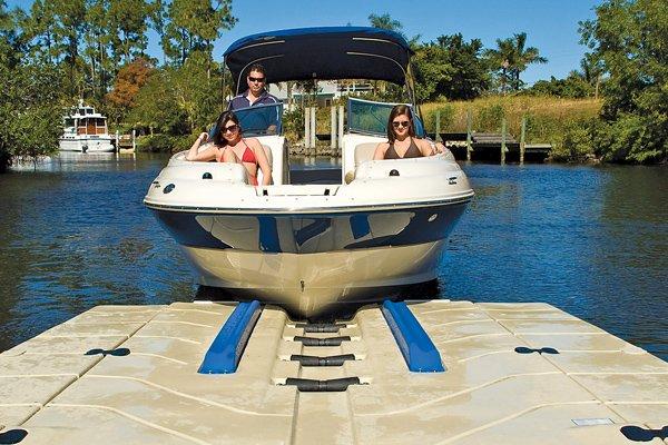 Boat Lifts Boatus Magazine