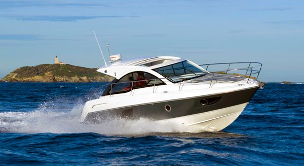 Photo of Beneteau model Flyer Gran Turismo 34