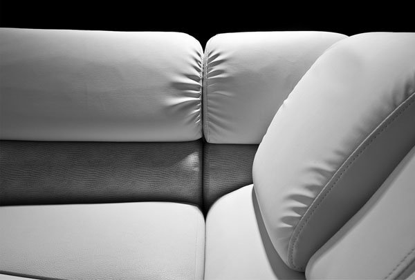Photo of CoolTouch seat cushions from Syntec Industries