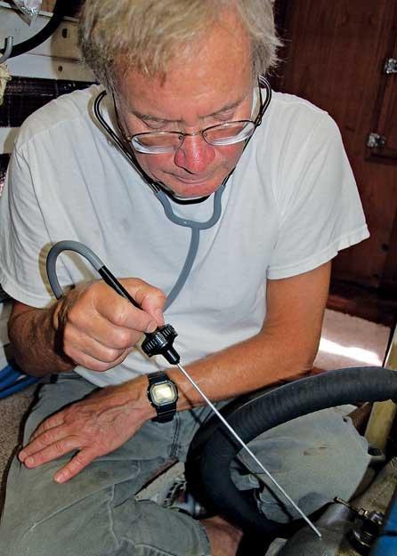 Boat Engine Troubleshooting Boatus Magazine