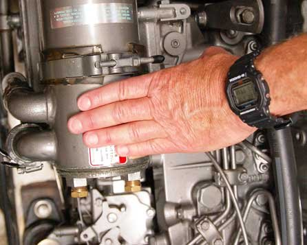Boat Engine Troubleshooting - BoatUS Magazine
