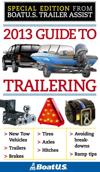 The 2013 Guide To Trailering