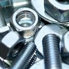 Thumbnail photo of various nuts and bolts