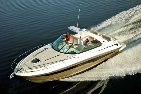 Photo of the Sea Ray 370 Venture