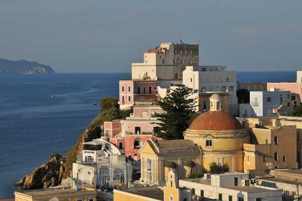 Photo of Ponza, Italy