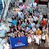 Thumbnail of BoatUS members cruise participants