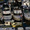 Thumbnail photo of a boatyard