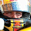 Ryan Hunter-Reay racecar driver