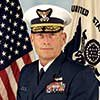Thumbnail photo of USCG Rear Admiral Dean Lee