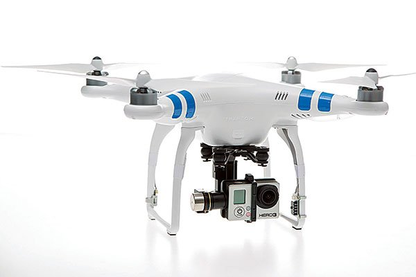 Photo of a HeliPal DJI Phantom 2