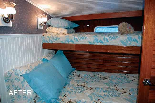 Liknother stateroom after